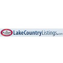 Lake Country Listings